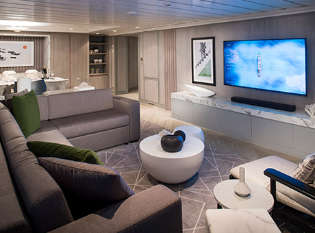 Staterooms - The Smooth Jazz Cruise - The Greatest Party At Sea