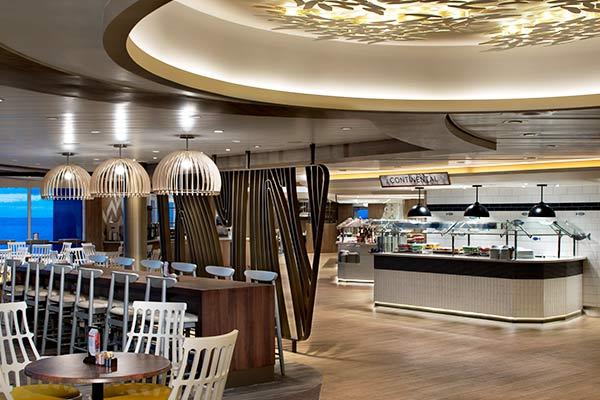 Oceanview Café