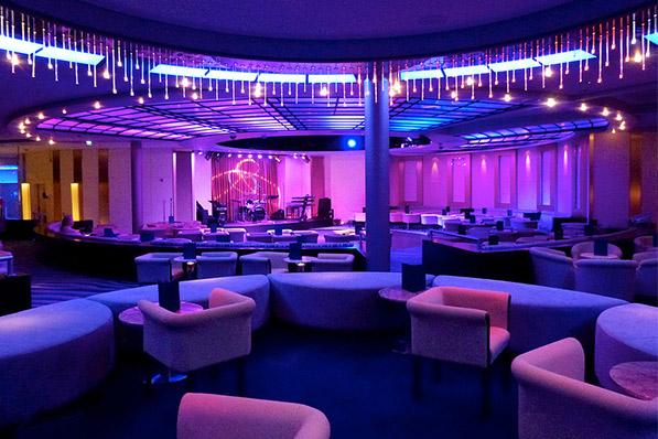 Revelations Lounge